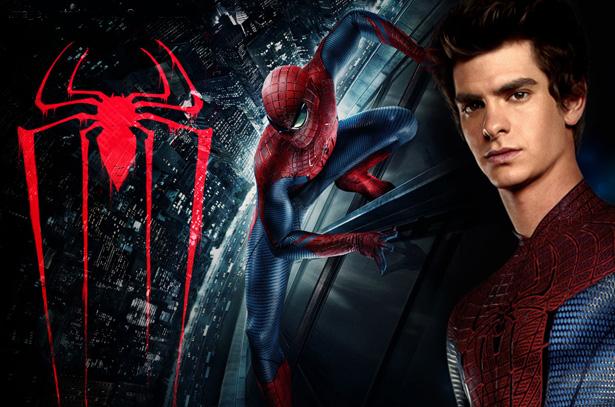 The_Amazing_SpiderMan_Movie