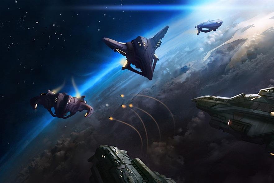 space_combat